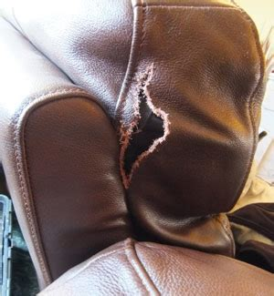 How To Fix Tear In Leather Sofa Leather Vinyl Sofa Furniture Repair Restoration Repairs