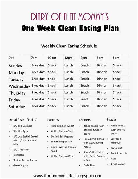 Ifm Detox Food Plan by Healthy Healthy Detox Plan