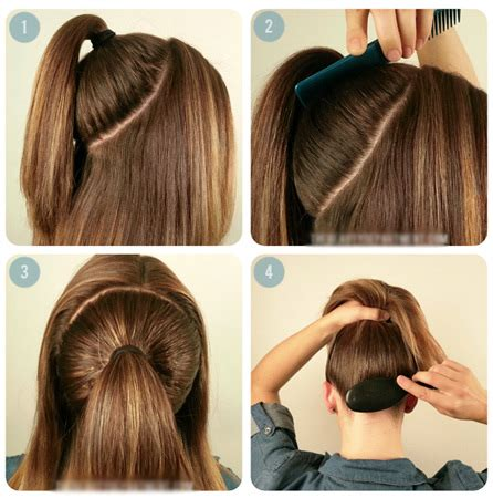 59 easy ponytail hairstyles for school ideas | hairstyle