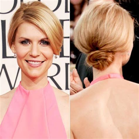 low bun with short hair wedding styles for short hair short hairstyles 2017