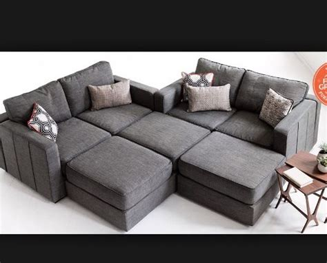lovesac configurations 34 best images about sectional sofa ideas on pinterest
