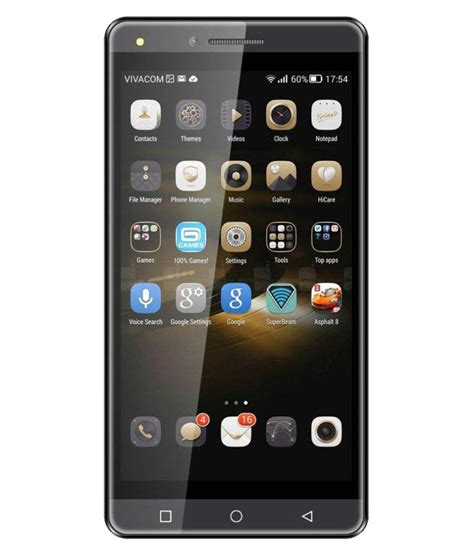 snapdeal offer on mobile phones whitecherry mi3 8gb black snapdeal price phones deals at