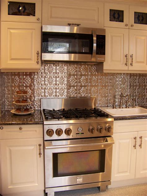 Aluminum Kitchen Backsplash Dct Admin Page 82 Dct Gallery