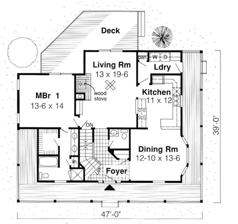 traditional farmhouse floor plans house plan 10785 at familyhomeplans