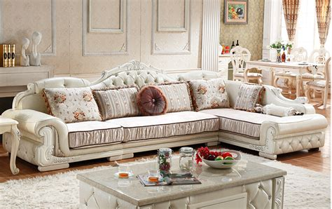 european style couches popular solid living room furniture buy cheap solid living