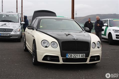 bentley flying spur mansory bentley mansory flying spur w12 27 june 2016 autogespot