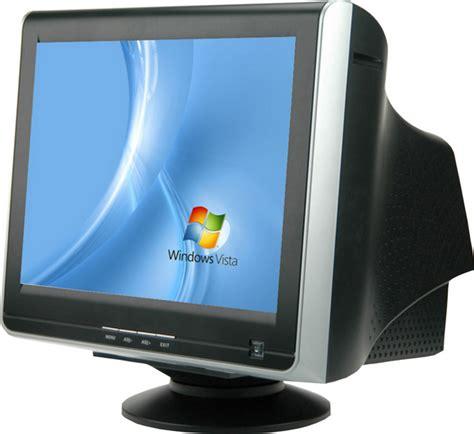 Monitor Tabung Komputer Murah o overexposed kreatif desain pengertian dan perbedaan monitor crt lcd led dan plasma