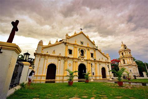 Baroque Architecture vigan cathedral wikipedia