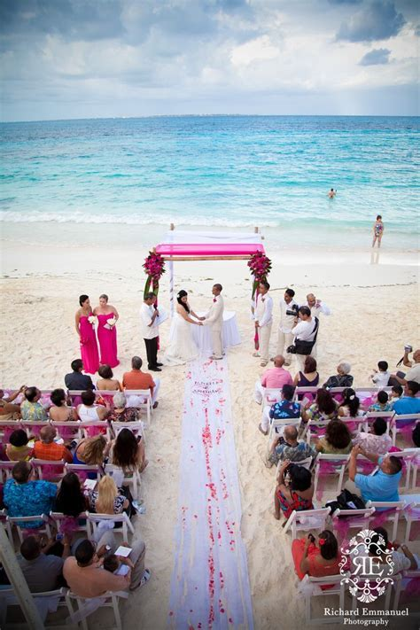 24 best images about WEDDING: riu cancun on Pinterest