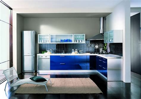 modern kitchen color kitchen colors decosee