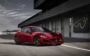 Maserati Grand Sport Maserati Granturismo Sport Special Edition Pays Tribute To