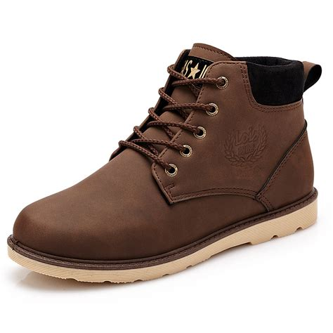 best casual boots for 20 new 2016 winter fashion casual shoes high top