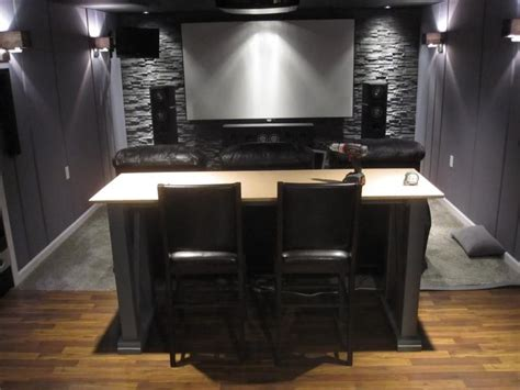 bar table  theater seats page  avs forum home