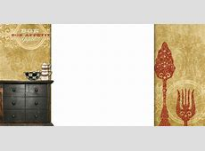 Vintage Cooking Background Logon Plus