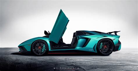 lamborghini aventador s roadster ground clearance 2017 aventador sv roadster 2017 audi a4 2017 ford f 150 raptor this week s top photos