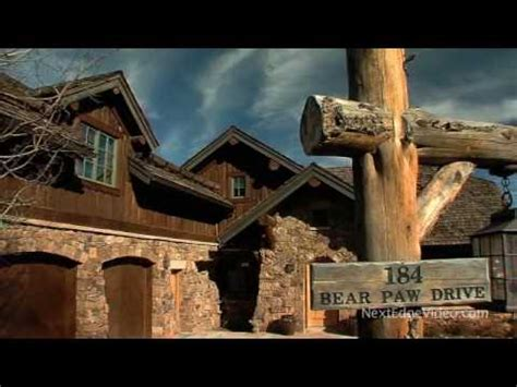 6 8 million dollar colorado log homes for sale vail real