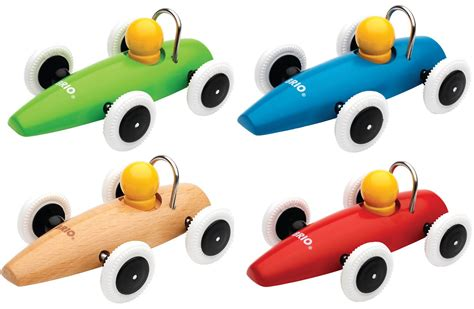 brio race car brio push along racing car classic wooden baby child