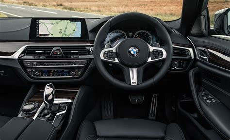 bmw dashboard 2017 bmw 530d xdrive cars exclusive and photos