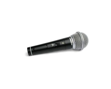 Microphone Samson R21s microphone pqsound co za audio visual supplier