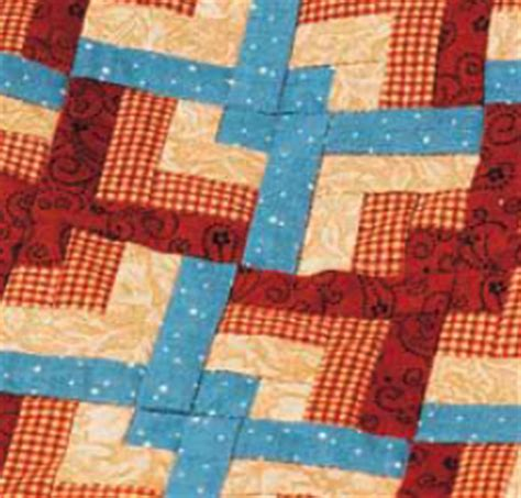 Free Log Cabin Quilt Patterns To by Patch Quilts Log Cabin Book Review And Free