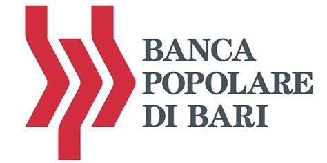 Banca Popolare Di Bari by Popolare Di Bari 70 000 Azionisti Truffati L Inchiesta
