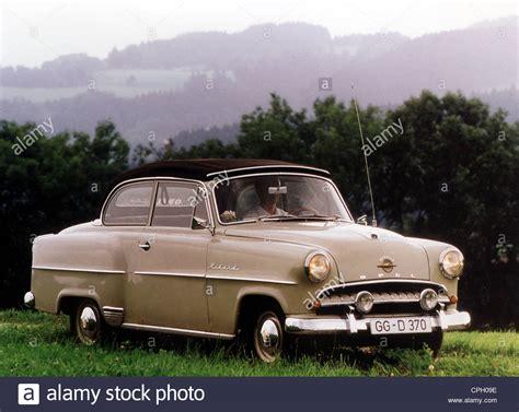 opel car 1950 image gallery opel 1950 s