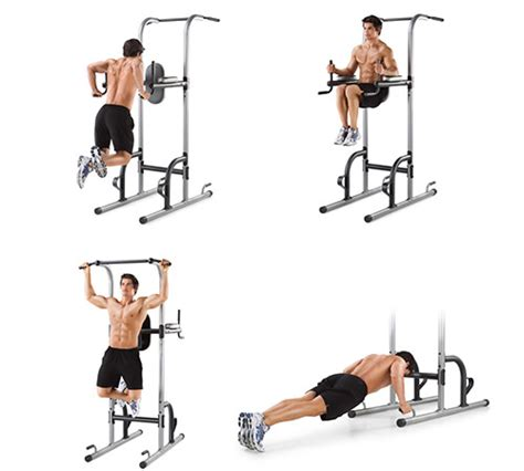weider power tower review best home