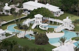 celine dion jupiter island first look at celine dion s 20m florida waterpark mansion