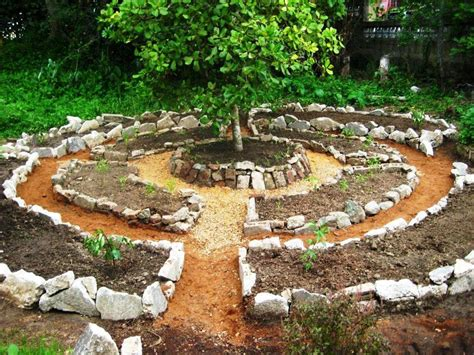 garden layout ideas permaculture garden greenmylife anyone can garden