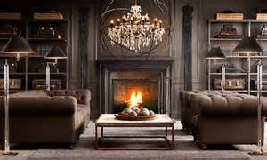 Home Design Restoration The Crushing Weight Of Restoration Hardware Dc By Design