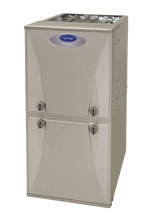 Carrier Infinity 96 Furnace 59TN6A variable speed   Air Makers Inc.