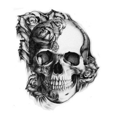 best 25 skull tattoos ideas on pinterest skull art