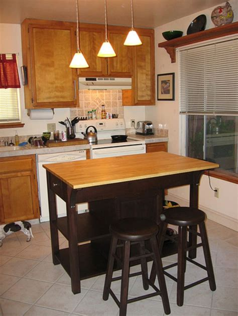 kitchen island with seating for 2 small kitchen island with seating for 2 room image and