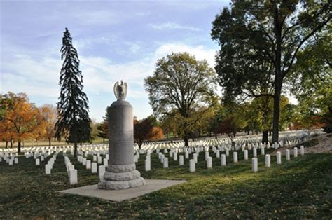 fort leavenworth national cemetery national cemetery