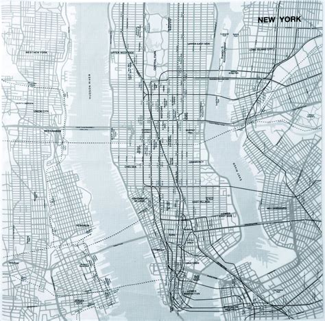 map new york city large new york maps for free and print high