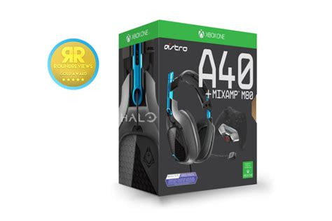 Astro A40 Giveaway - astro a40 tr headset m80 mixamp review roundreviews