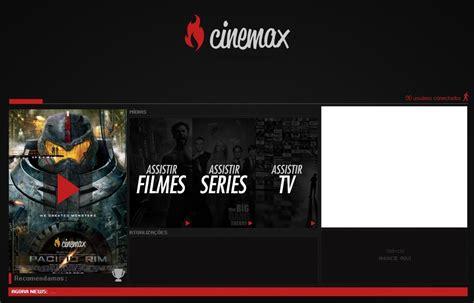Tv Cinemax Pro vicio click do cinemax pro 3 0