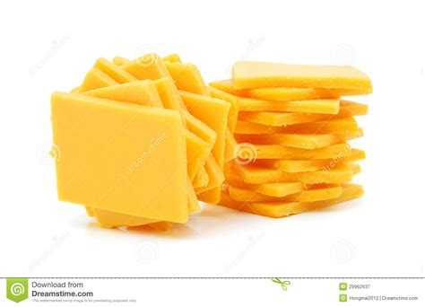 what color is cheddar cheese cheddar cheese slices stock image image of dieting slice
