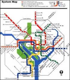 Metro Map by Morning Links The D C Metro Map Revamped All Things Go