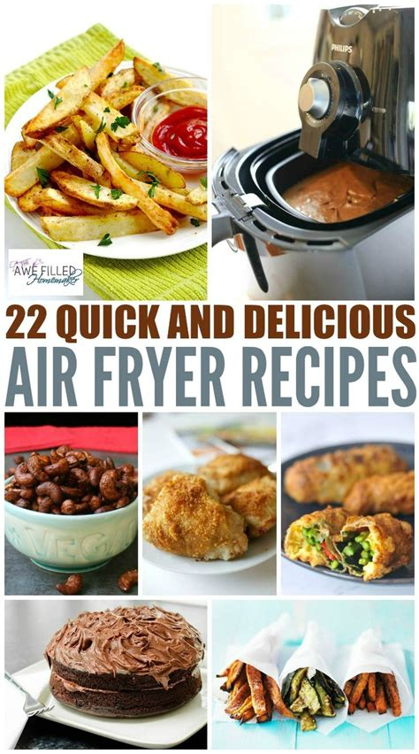 50 delectable recipes for the air fryer better and keeping the flavor less grease and books the 25 best air fryer recipes ideas on air