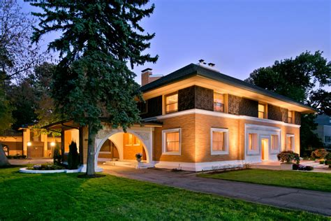 for sale home frank lloyd wright designed on his