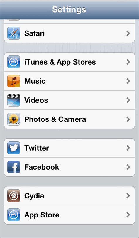 jailbreak 6 1 3 ios 7 cara gratis membuat apple id tanpa jailbreak 6 1 3 ios 7 cara memisahkan pengaturan aplikasi