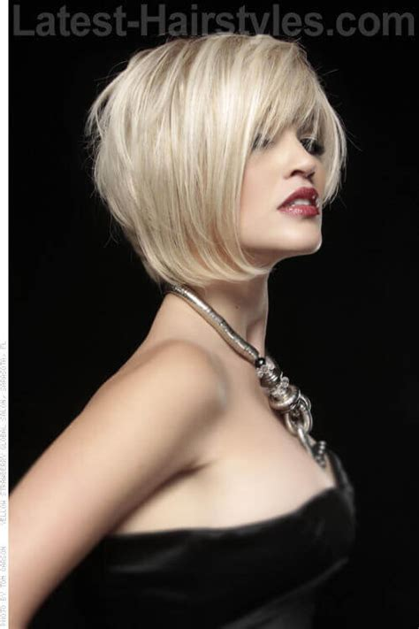 how to cut one side shorter and the other longer haircuts 35 short straight hairstyles trending right now updated