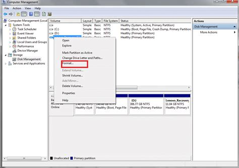 format hard disk for windows how to erase and format an external hard drive on mac and