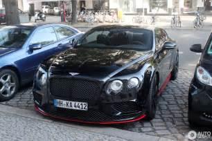 Bentley Continental Gt Speed Price Bentley Continental Gt Speed Black Edition 2016 10