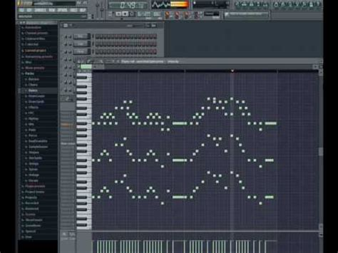 pattern beatbox trap fl studio tutorial how to make an epic beat in 5 minutes