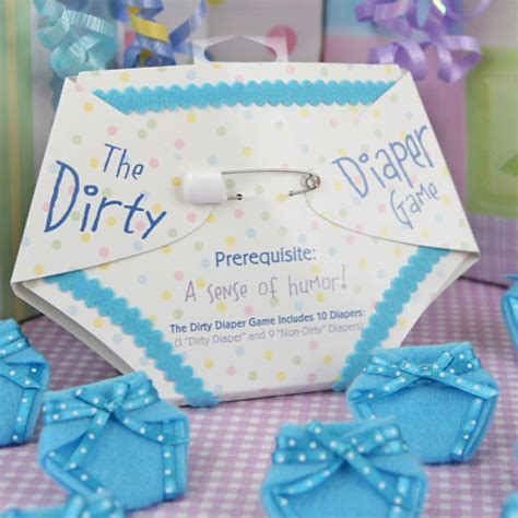 Over the Top Events Blog: Baby Shower Time!