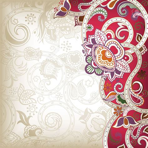 hindu wedding background design hd abstract indian design buscar con indian design