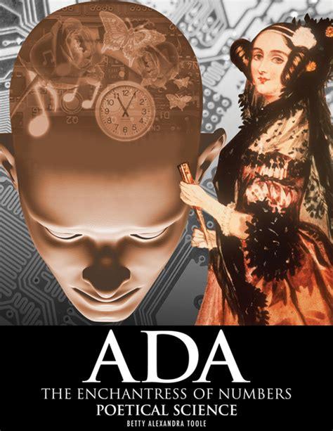 enchantress of numbers a novel of ada ada the enchantress of numbers