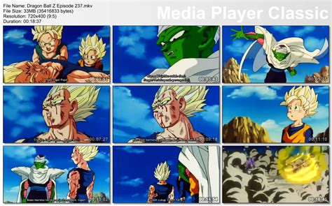 film ggs episode 237 download film anime dragon ball z majin buu saga episode